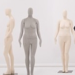 Size Mannequins Collection
