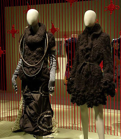 The New China Chic Exhibition