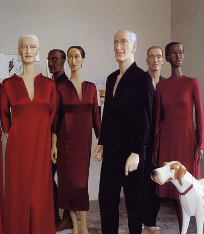 An Interview With Ralph Pucci