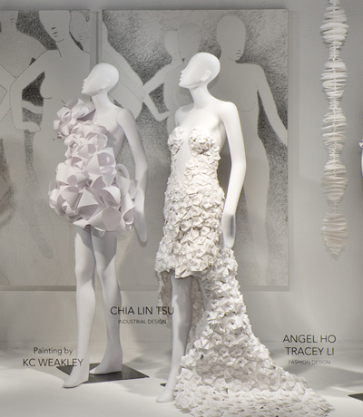 The Macys NY Herald Square Windows