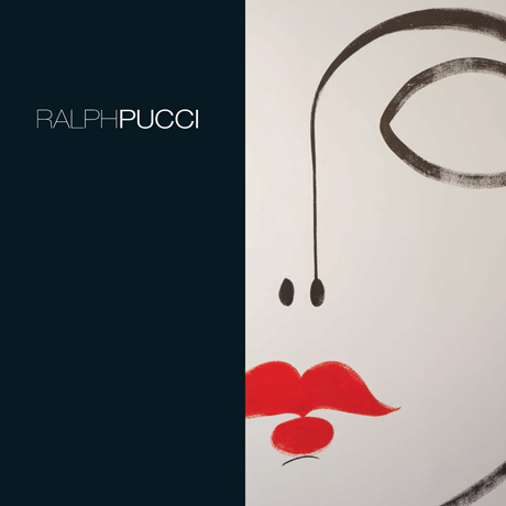 Ralph Pucci and Ruben Toledo Collaboration
